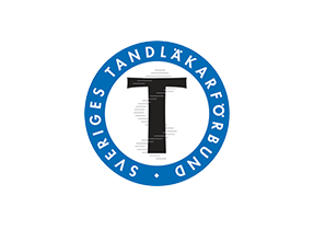 Medlem i Sveriges Tandläkarförbund